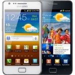 INFRATORNADO (vip) vs Samsung Galaxy S2 - real test 1 m