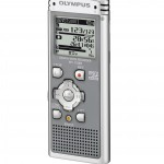 Audio Jammer vs dictaphone Olympus WS 750M